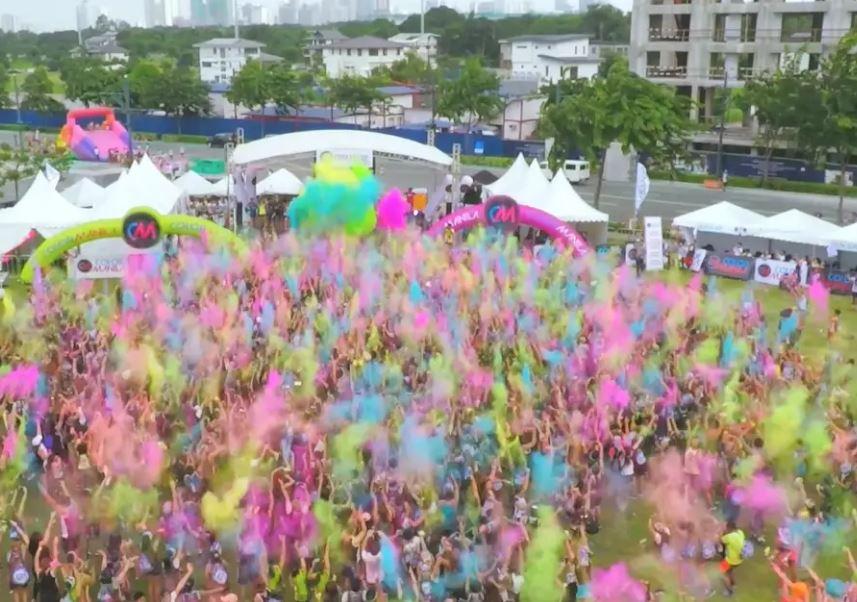 GoPro: Color Manila 2017