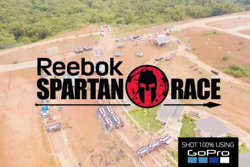 GoPro: Reebok Spartan Race 2017
