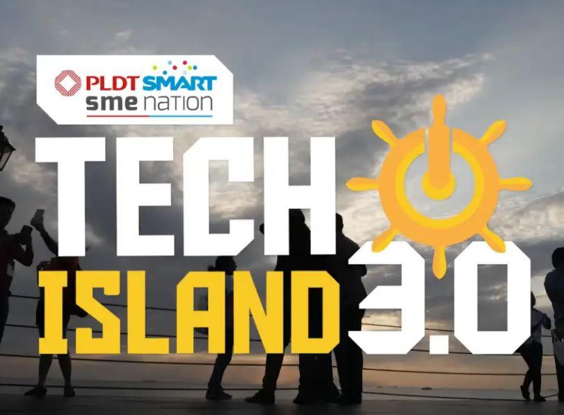 PLDT Tech Island 3.0